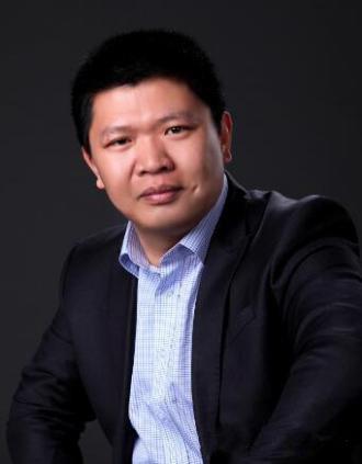 徐京——股权激励专家