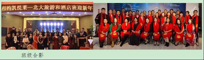 国际酒店管理与旅游开发研修班