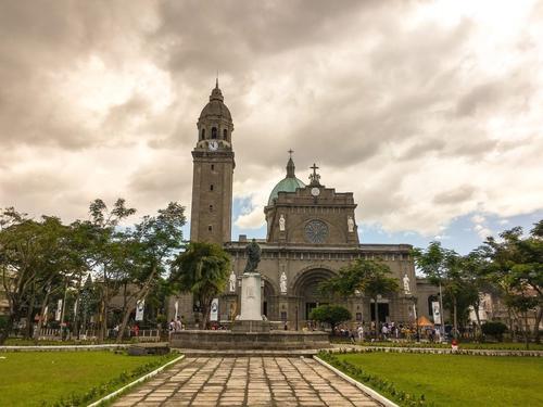 菲律宾新艾西(国立)科技大学硕博留学认证项目