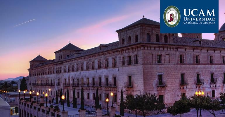 西班牙武康大学UCAM 高级工商管理硕士学位班